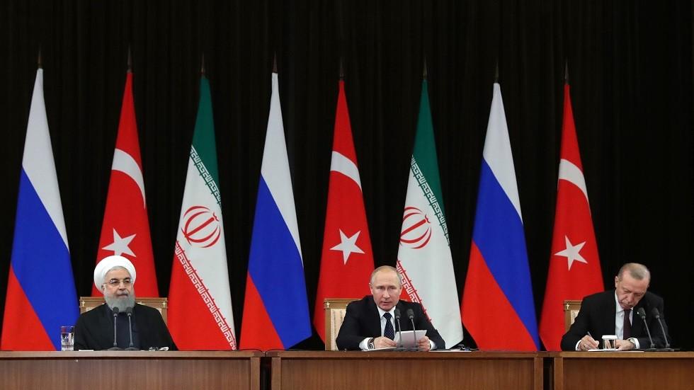 نتيجة بحث الصور عن الكرملين يؤكد التحضير للقمة الثلاثية بشأن سوريا في أنقرة
