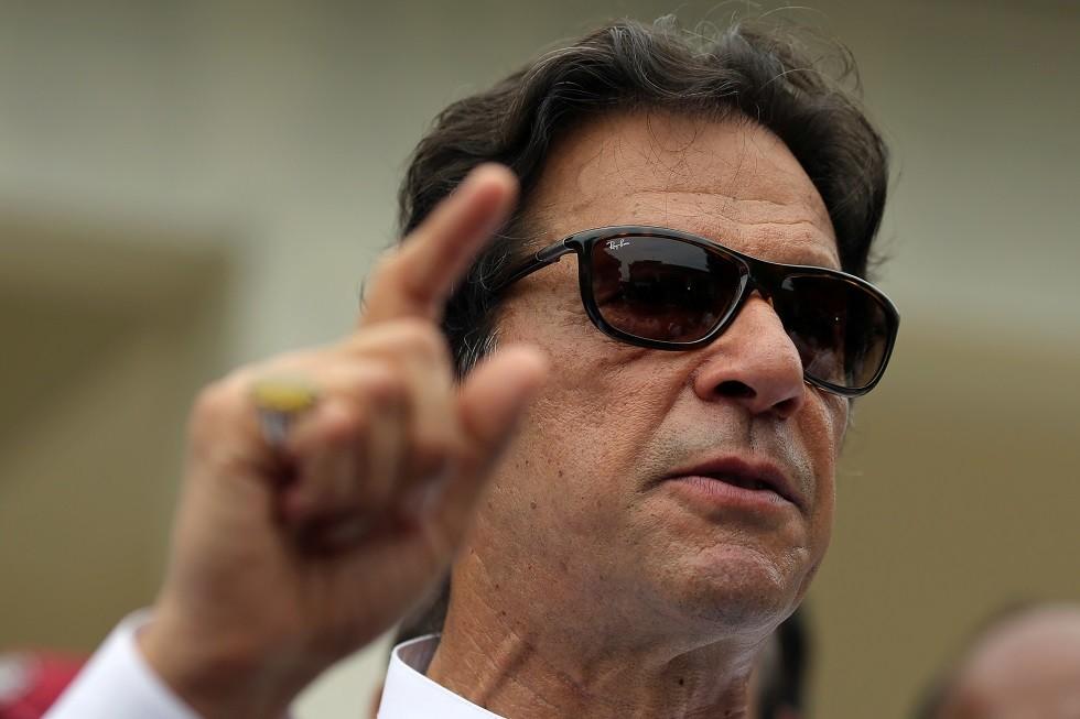 رئيس الوزراء الباكستاني: الحوار مع الهند بلا معنى