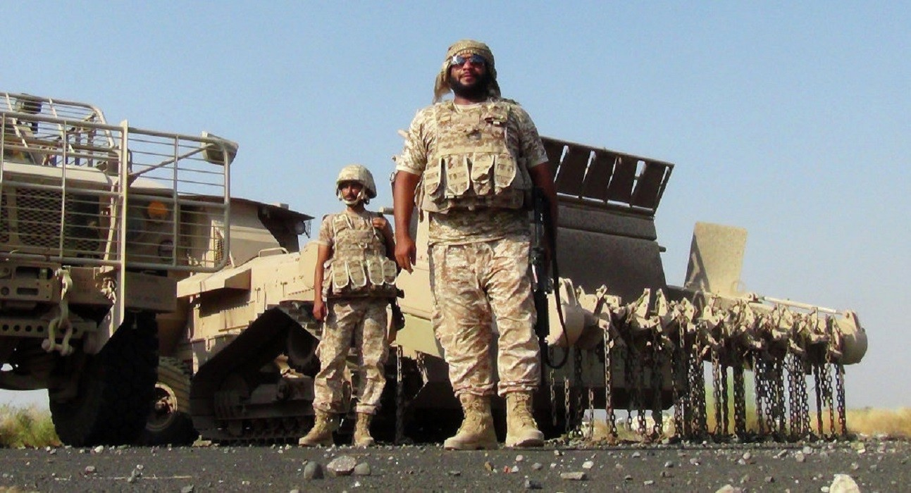 الحكومة اليمنية تتهم الإمارات بتصعيد الوضع في محافظة شبوة جنوب البلاد