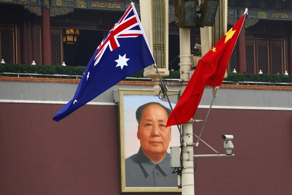 ولاية أسترالية تتخوف من تدخل صيني في شؤونها.. وبكين ترد