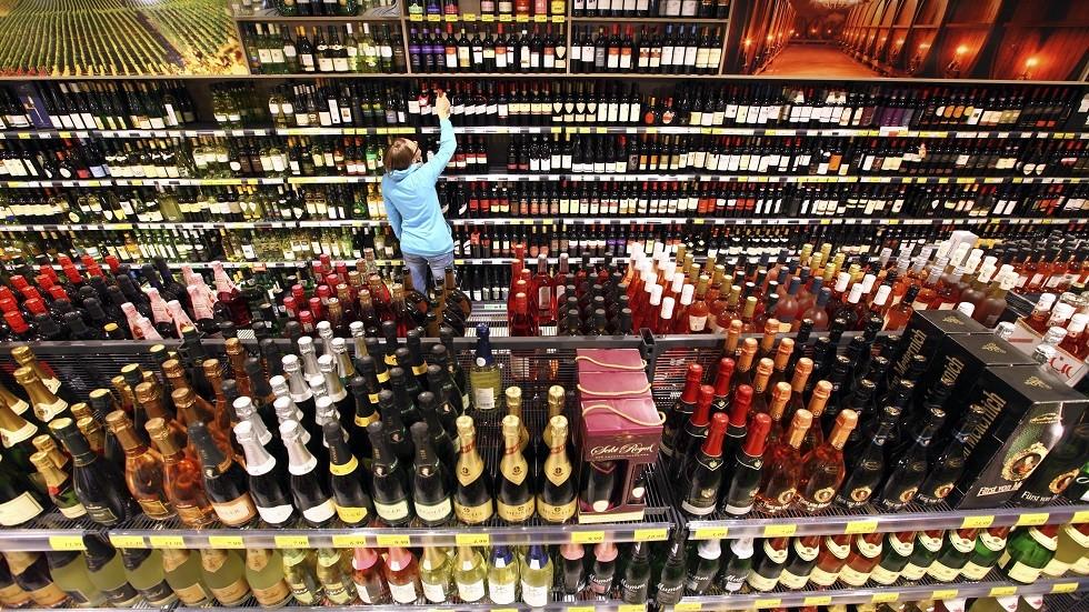 مشروبات كحولية أكثر خطورة من غيرها على الصحة