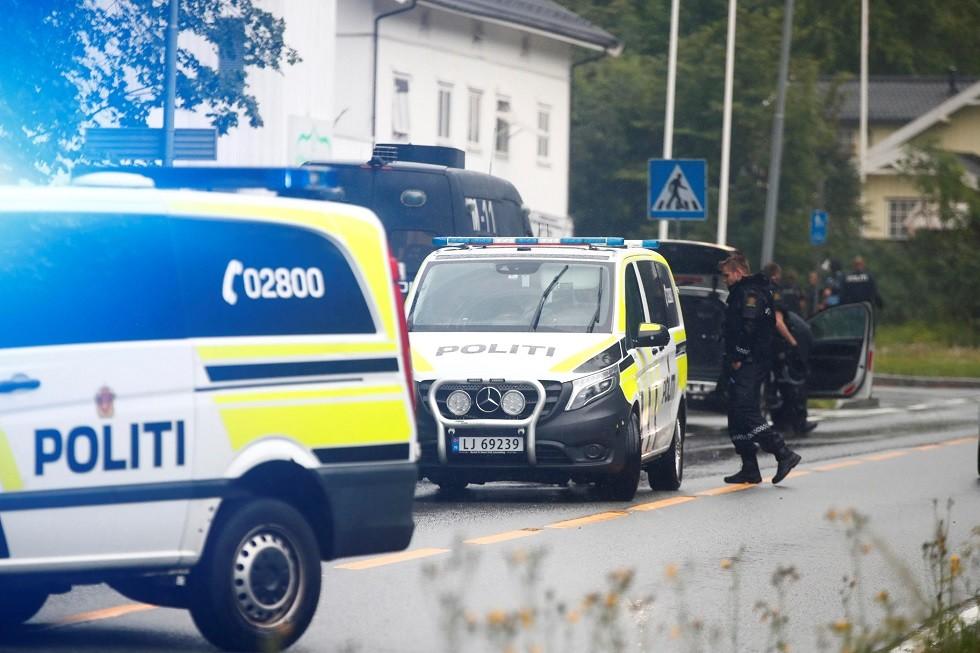 النرويج تنهي تحقيقا في اختفاء متعاون مع موقع