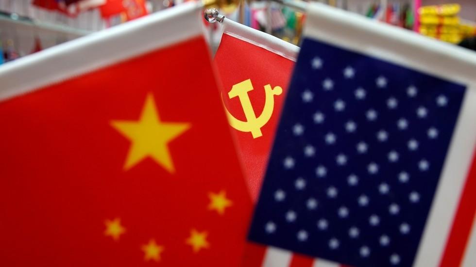 الصين تفرض رسوما جمركية جديدة على واردات أمريكية