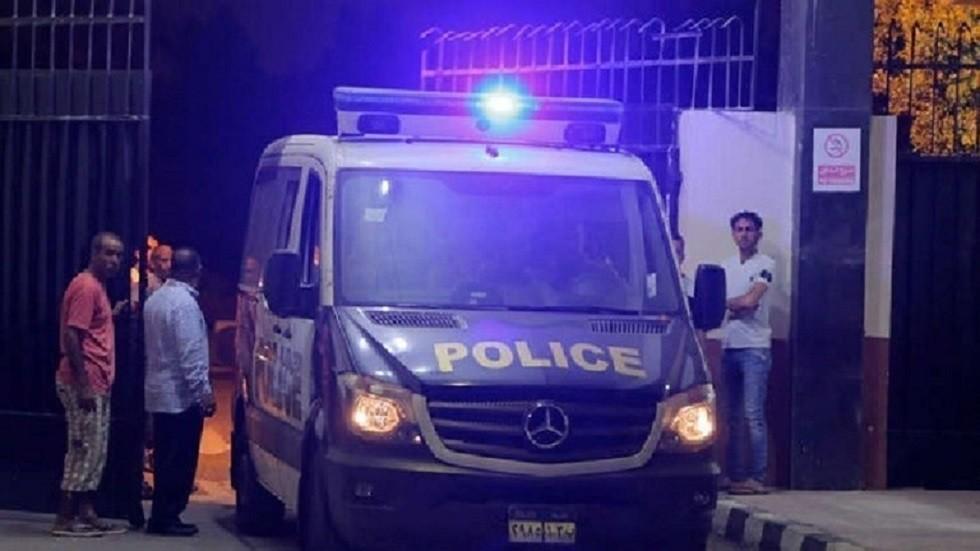 مصر.. الأمن المصري يلقي القبض على
