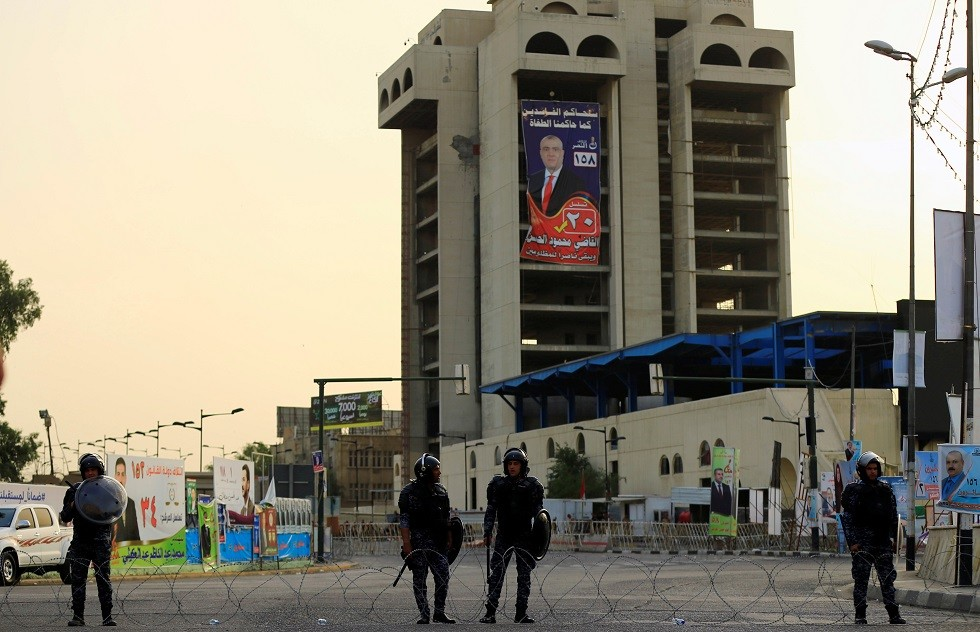العراق.. العمليات الخاصة تغلق صالات روليت وقمار في بغداد وتعتقل العشرات