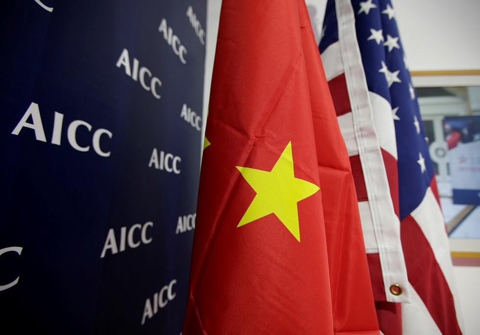 غرفة التجارة الأمريكية ترفض دعوة ترامب الشركات الأمريكية لأن تجد بدائل عن الصين