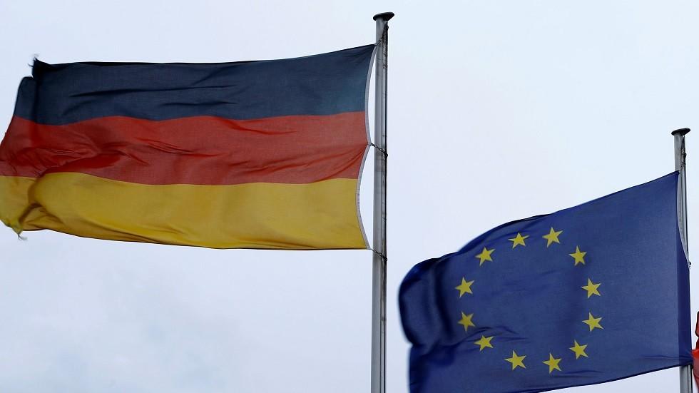 وسائل إعلام: الاقتصاد الألماني سيواجه ركودا