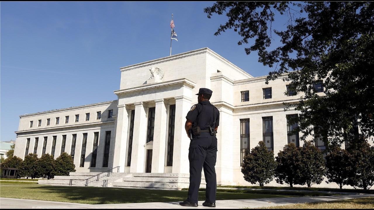 الاحتياطي الفيدرالي - أرشيف -