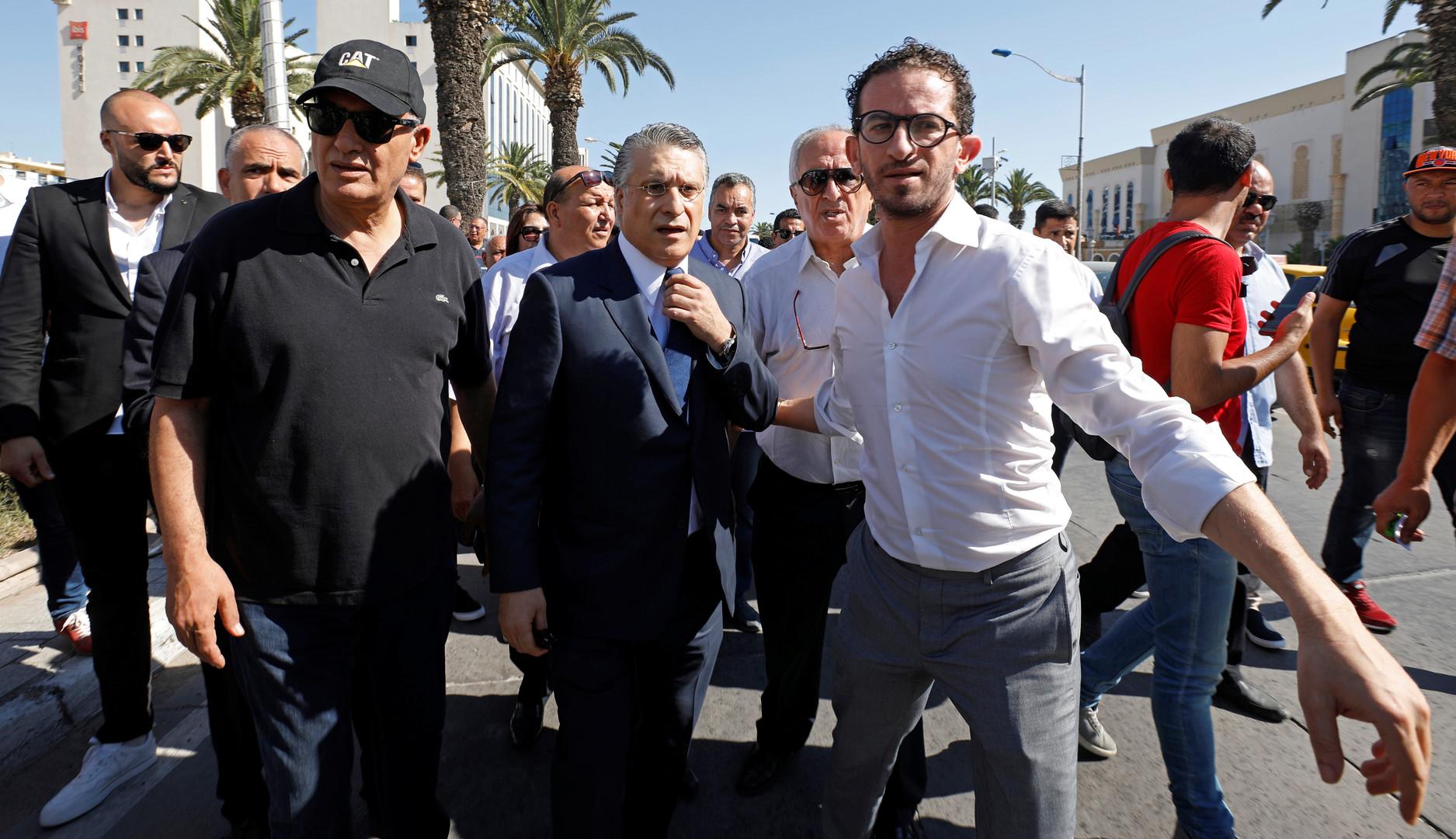 في سابقة.. مرشح تونسي يخوض الانتخابات الرئاسية من السجن!