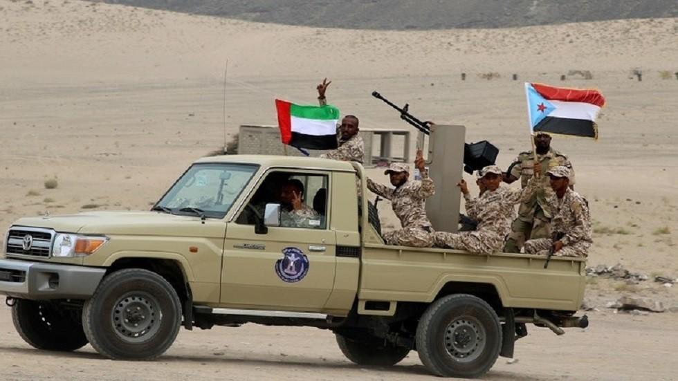 المجلس الانتقالي الجنوبي يدعو إلى الالتزام بوقف إطلاق النار في محافظة شبوة اليمنية