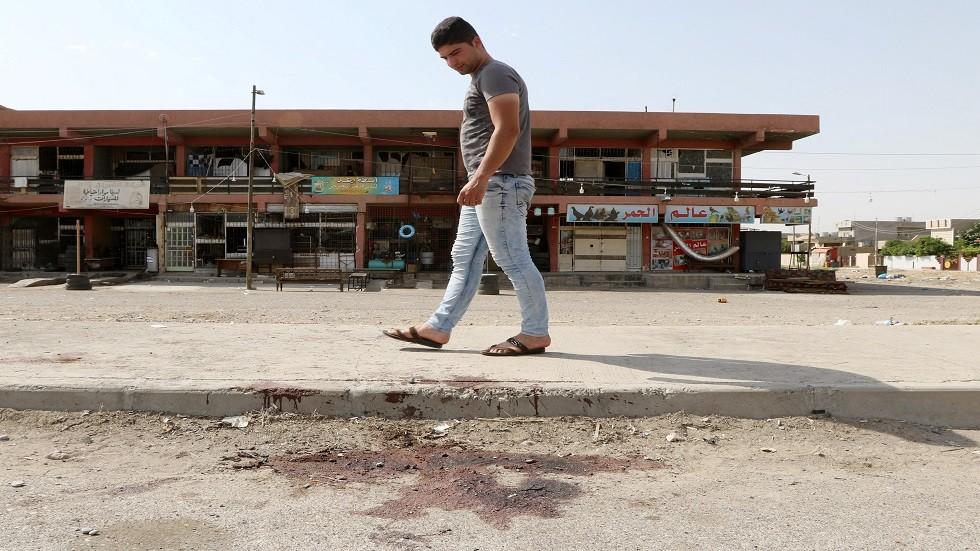 ارتفاع حصيلة ضحايا تفجير بابل إلى 3 قتلى