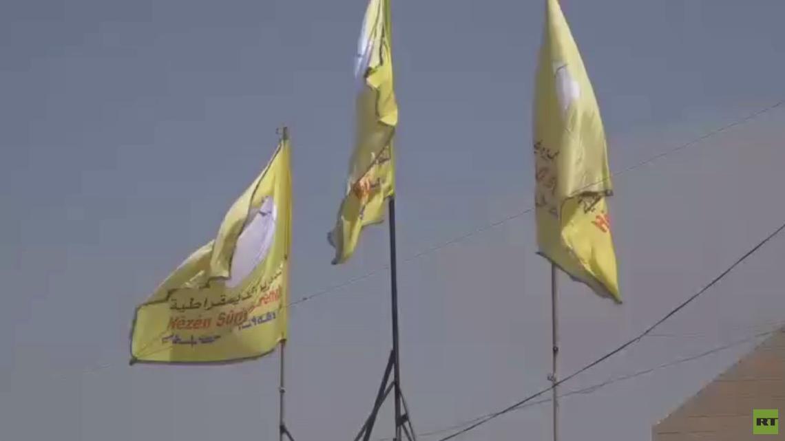 قسد تطلب إيجاد حل يناسب الوضع شمال شرق سوريا