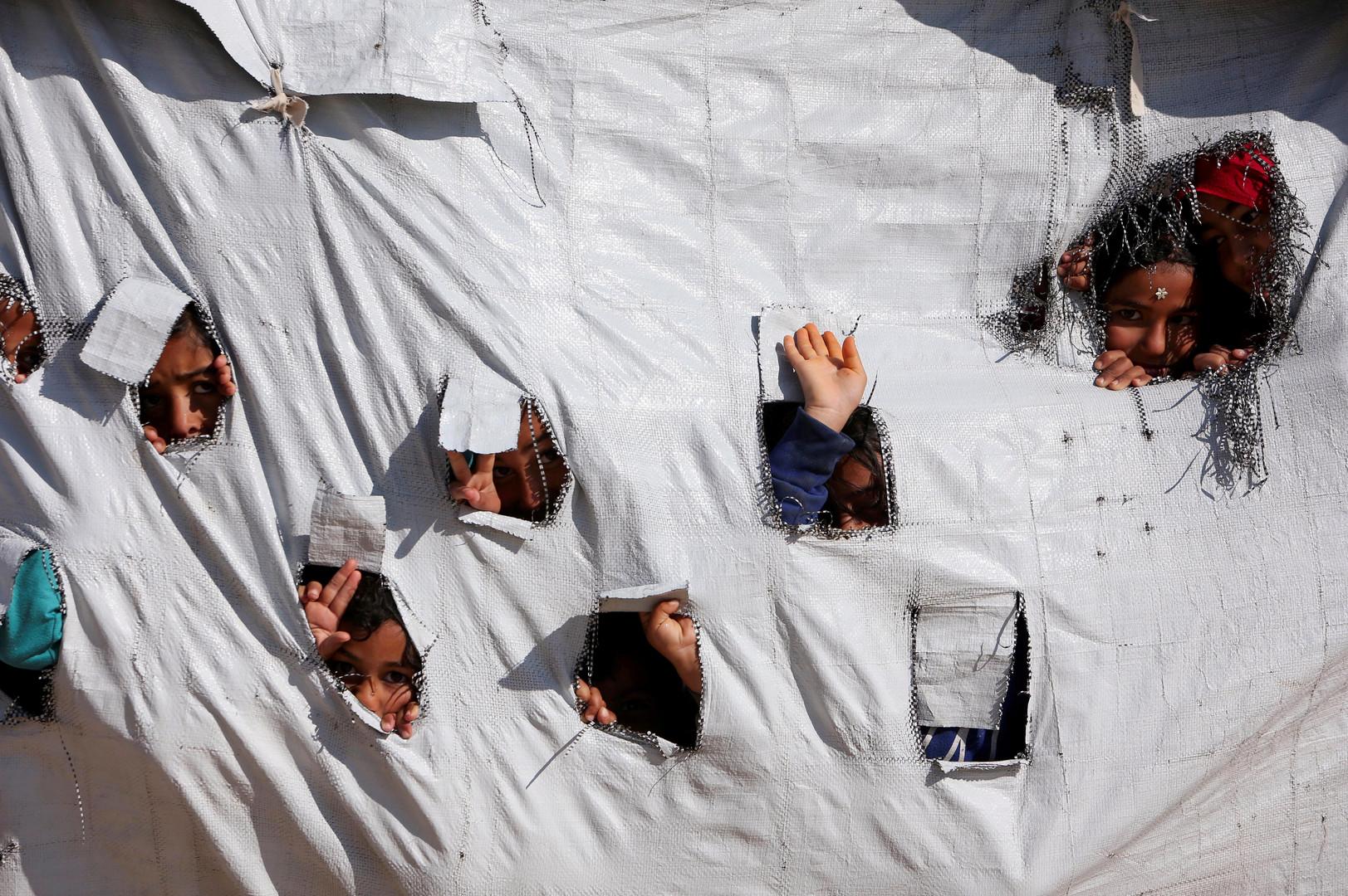 أيتام داعش .. دولة أوروبية جديدة تخطط لاستعادة طفلين من سوريا -