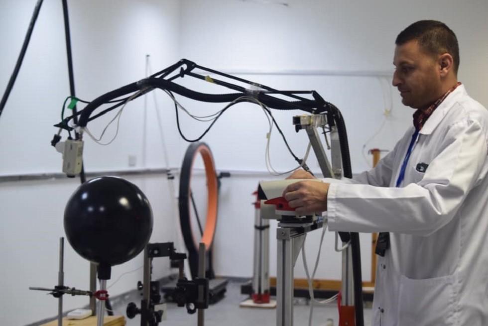 هيئة الطاقة الذرية الأردنية توقع بروتوكولا هاما مع العراق