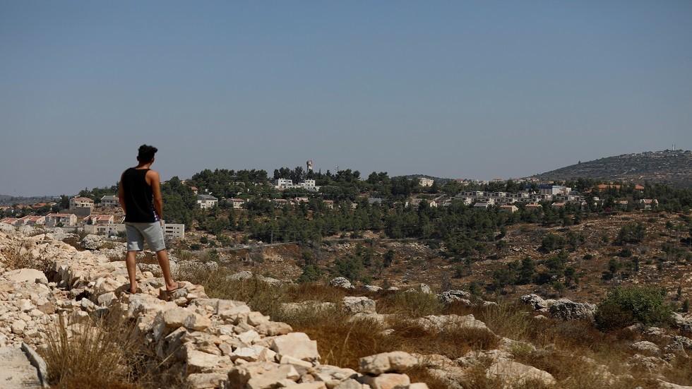 إسرائيل تصادر مساحات واسعة من أراضي سلفيت وقلقيلية لبناء مستوطنات