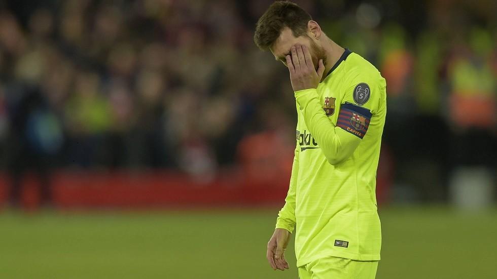 أنباء غير سارة لعشاق برشلونة