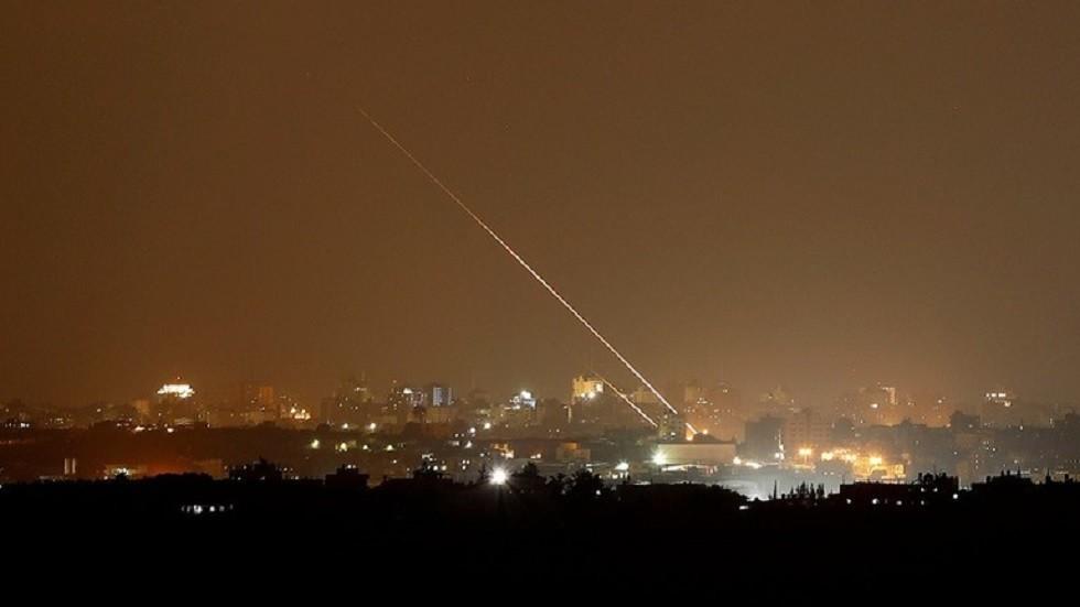 مراسلنا: سماع دوي انفجارات شرق مدينة غزة إثر محاولة