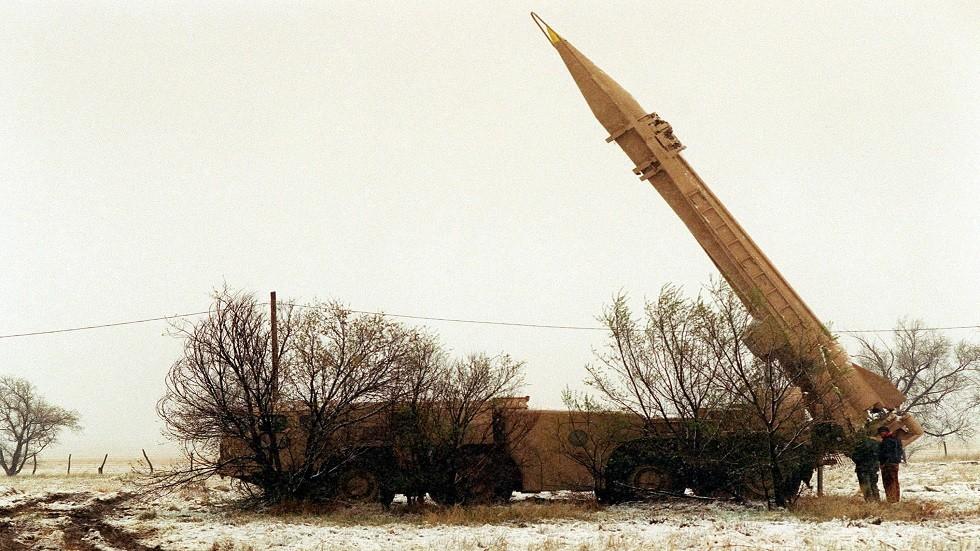 الكرملين: روسيا سترد على تجارب الصواريخ الأمريكية الأخيرة وستتخذ كل التدابير لضمان أمنها
