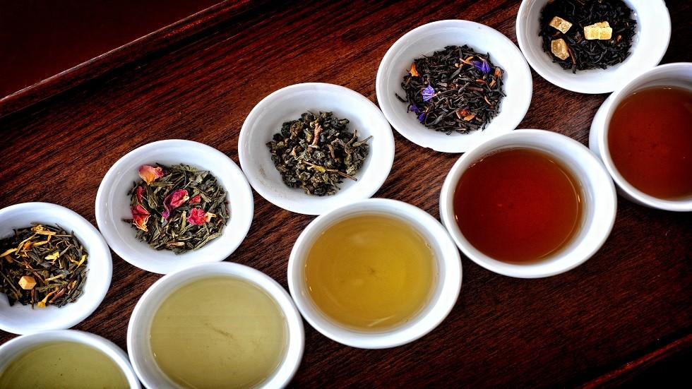 أفضل أنواع الشاي لمكافحة ارتفاع ضغط الدم