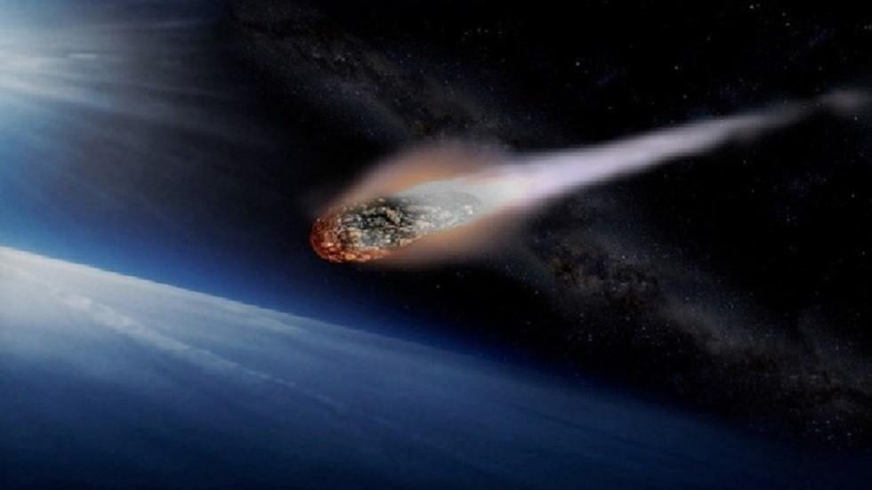 كويكب هائل يزور الأرض منتصف شهر سبتمبر -