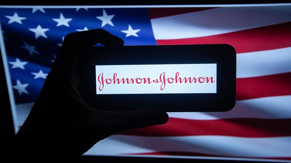 تغريم جونسون آند جونسون في قضية أزمة الأفيون