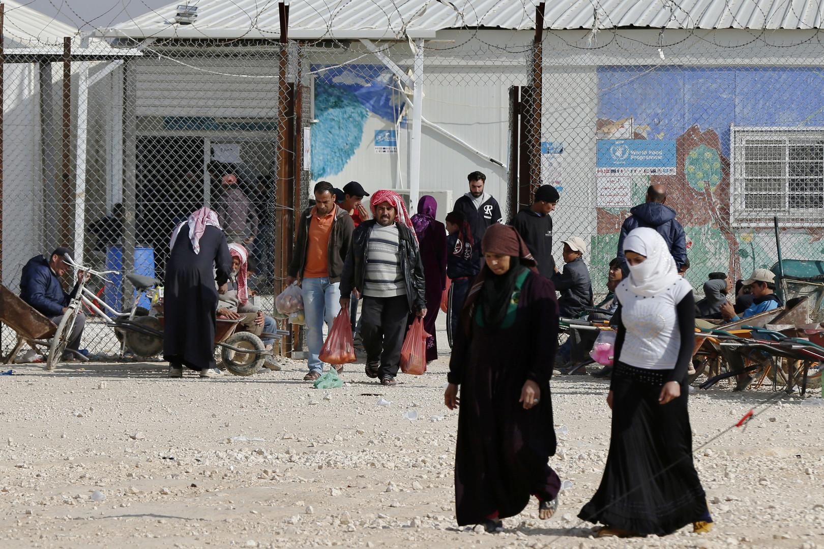 تأجيل دعوى قضائية بشأن إبعاد وترحيل لاجئين سوريين في مصر بحجة انتمائهم لجماعة الإخوان