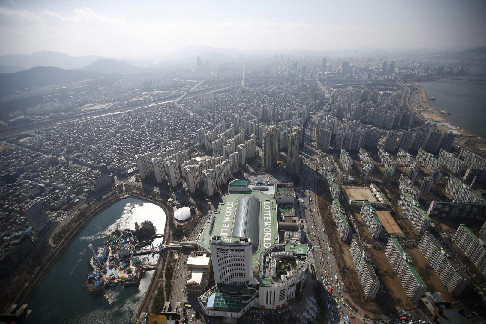 كوريا الجنوبية تنفذ عملية أمنية ناجحة بالتعاون مع الإمارات