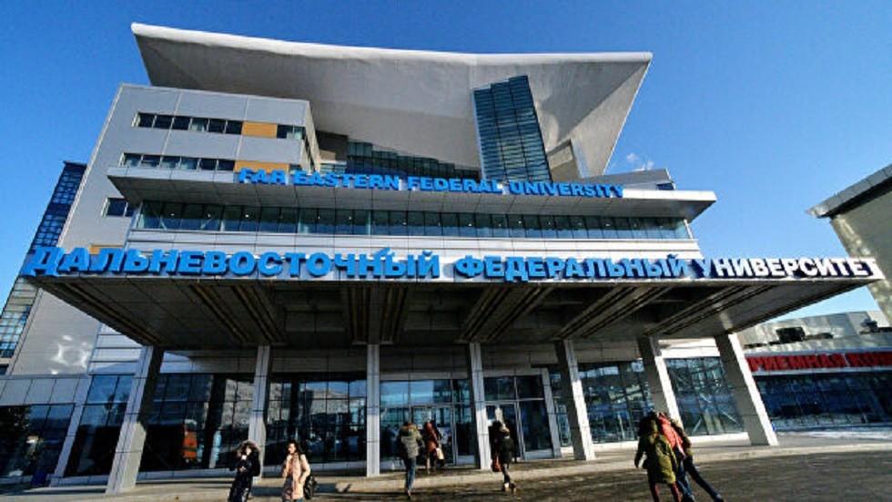 روسيا...اكتشاف نوع جديد من سيراميك قديم في بريمورية