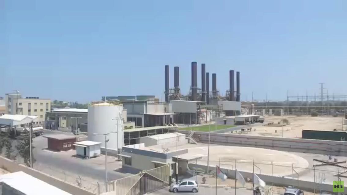 تفاقم أزمة الكهرباء في غزة