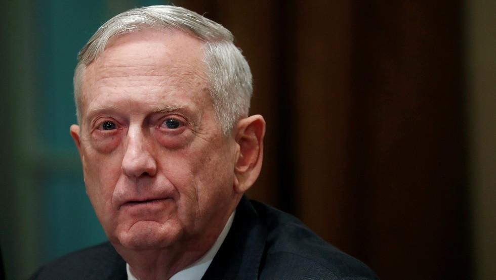 وزير الدفاع الأمريكي السابق يحذر من فقدان واشنطن لحلفائها