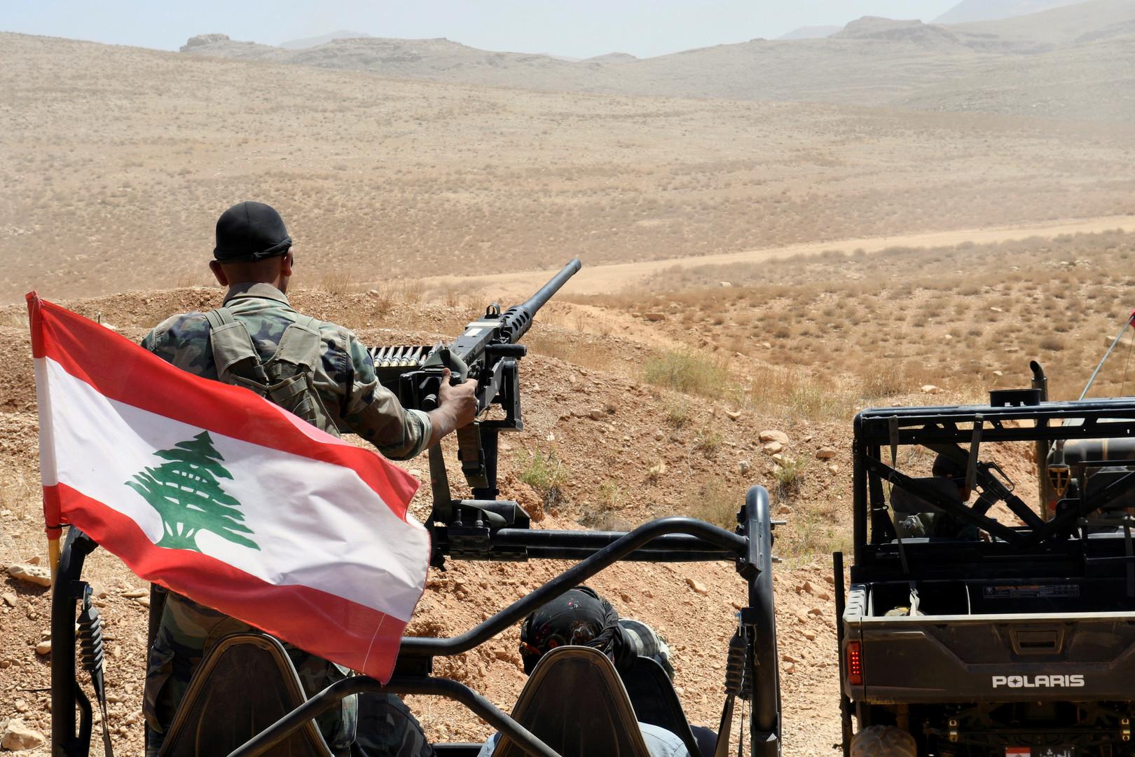 الجيش اللبناني يعلن التصدي لـ 3 طائرات مسيرة إسرائيلية