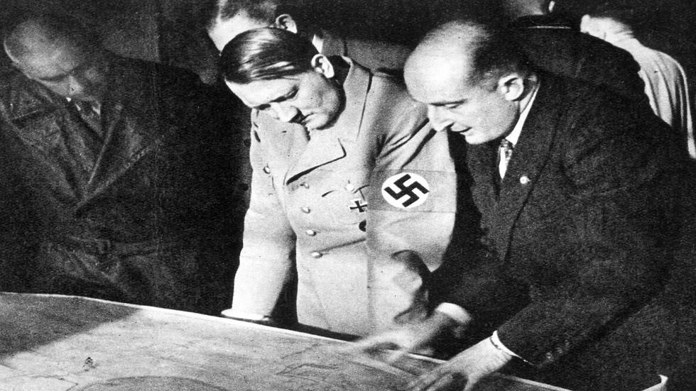 لماذا فشلت ألمانيا النازية في صنع القنبلة الذرية؟