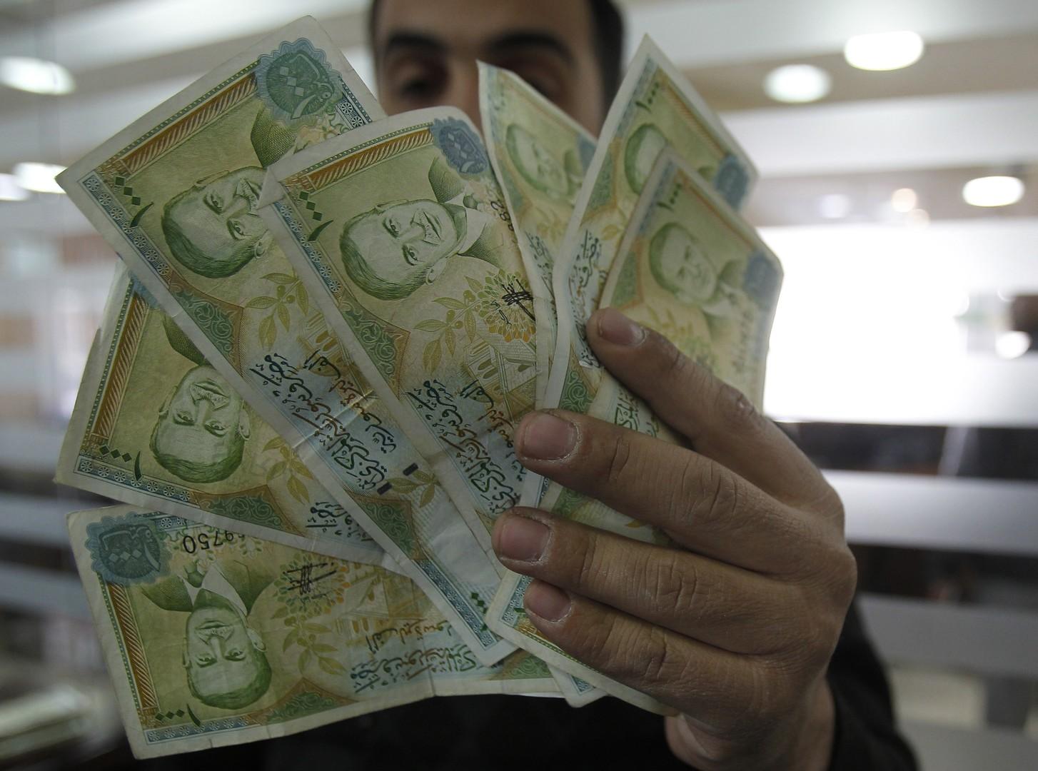 رجل أعمال خليجي: لا تسامحوني إن لم أستثمر ملياري دولار في سوريا