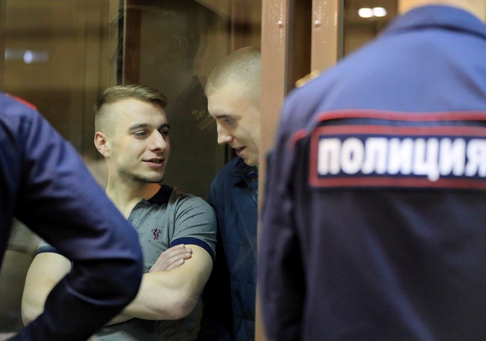 عملية محتملة لتبادل سجناء بين أوكرانيا وروسيا