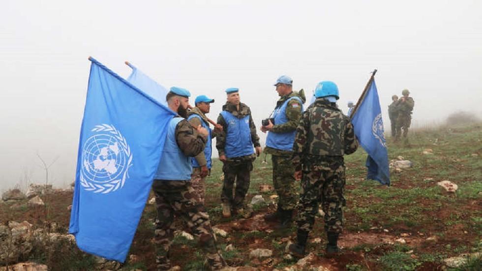 الأمم المتحدة تمدد مهمة اليونيفل جنوب لبنان دون خفض عدد قواتها