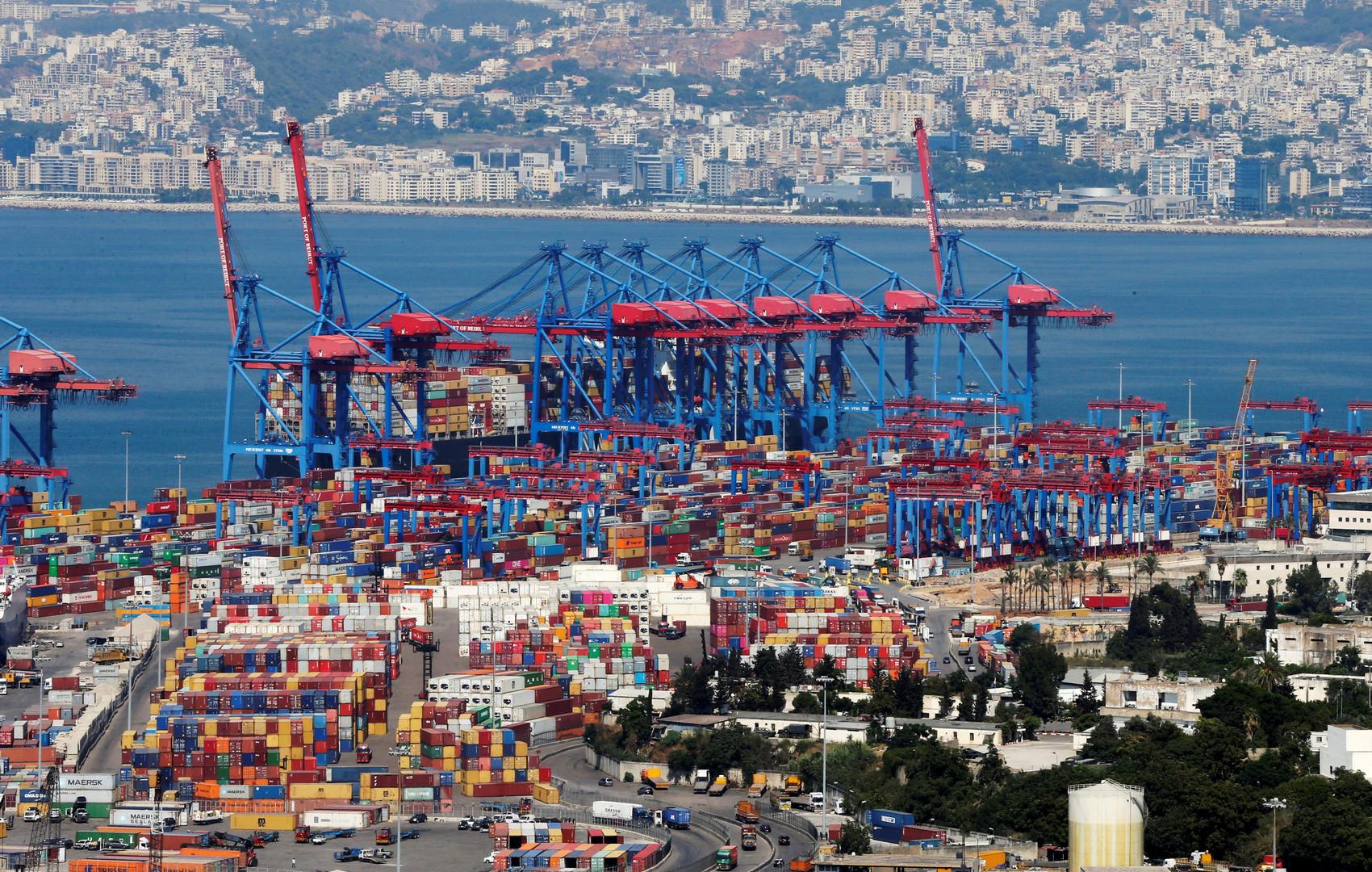 وزارة المال اللبنانية لـRT: لم نتبلغ بأن ناقلة
