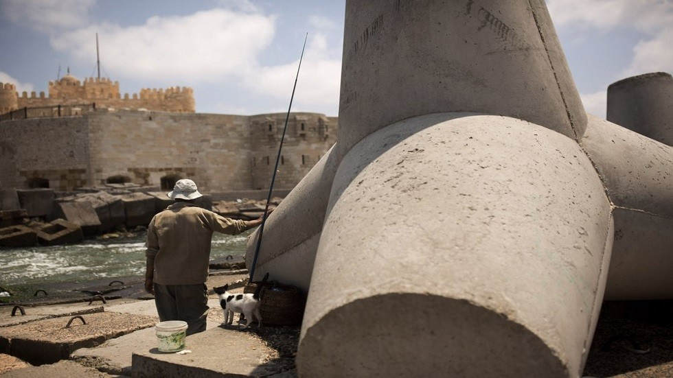 تغيرات المناخ تهدد الإسكندرية بكارثة