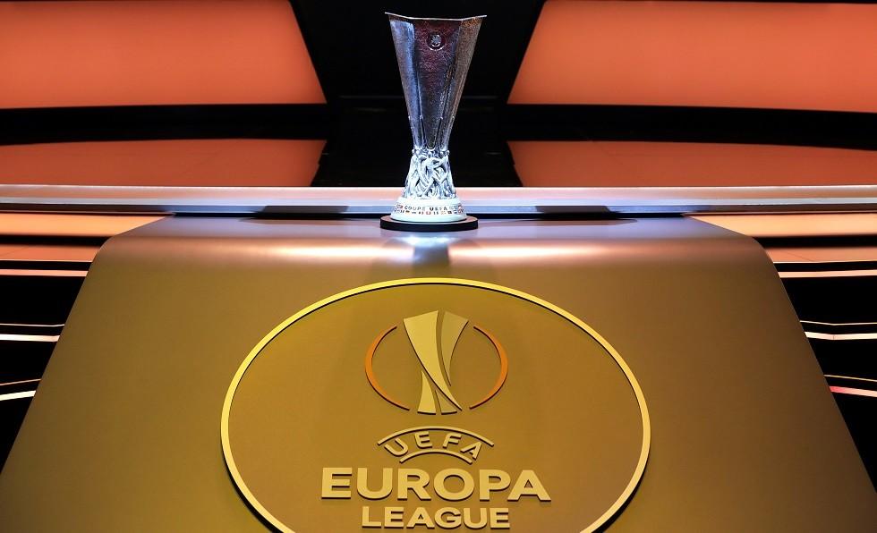 نتيجة قرعة مرحلة المجموعات لمسابقة الدوري الأوروبي لكرة القدم