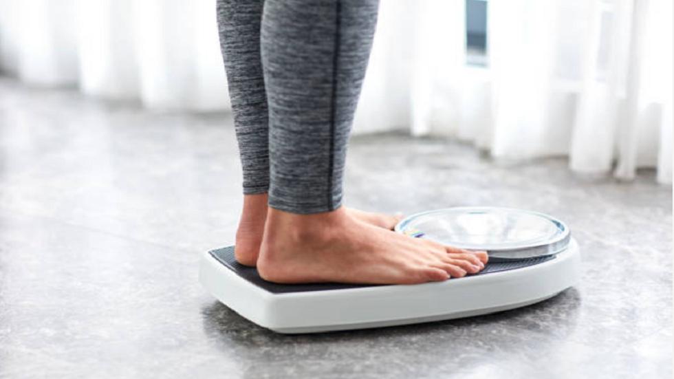 صورة فأرين تظهر فعالية علاج واعد للتخلص من الدهون