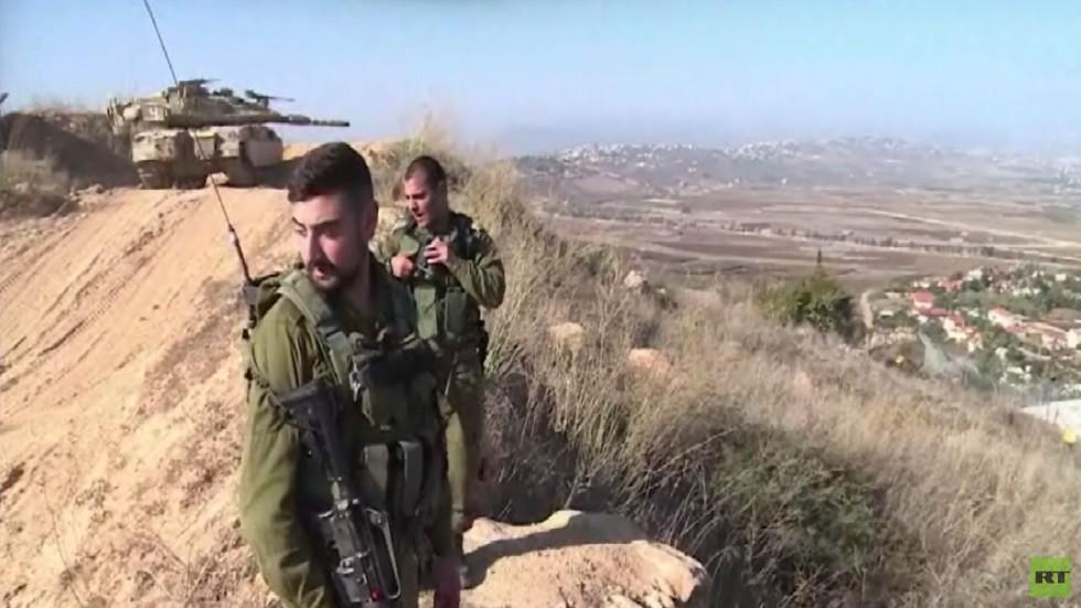 إسرائيل تستعد لهجوم متوقع من حزب الله