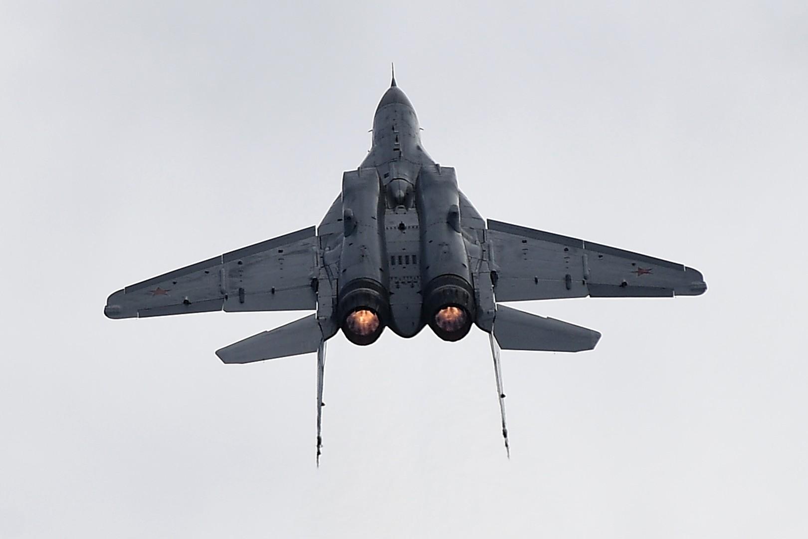مصر تستعد للحصول على صفقة مقاتلات روسية تعتبر الأكبر منذ تفكك الاتحاد السوفيتي