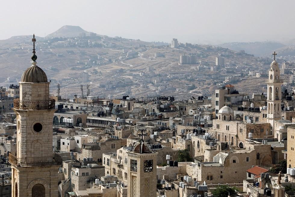 جريمة قتل فتاة هزت أوساط الفلسطينيين