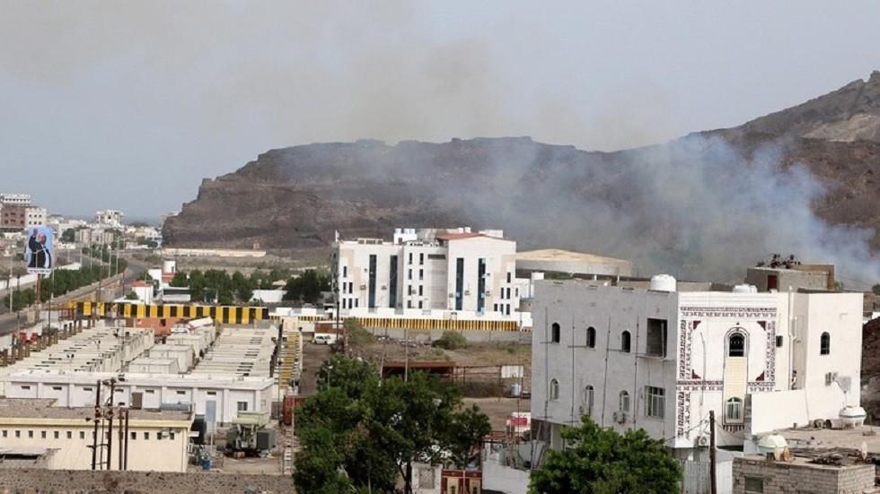 المجلس الانتقالي الجنوبي يحمل الحكومة المسؤولية عن العمليات الإرهابية في عدن