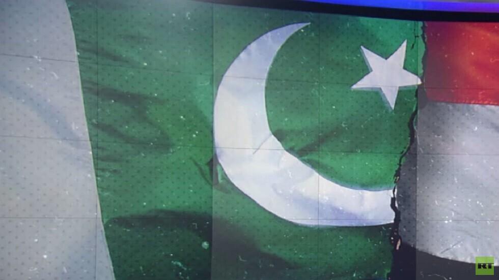 مستجدات التوتر بين الهند و باكستان