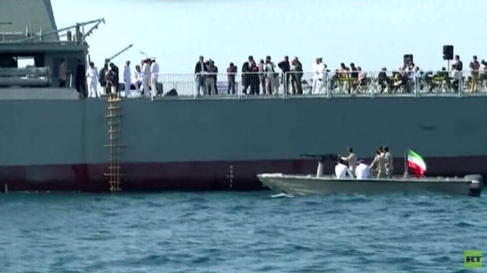 إيران: سنرد بالمثل على احتجاز أي سفينة
