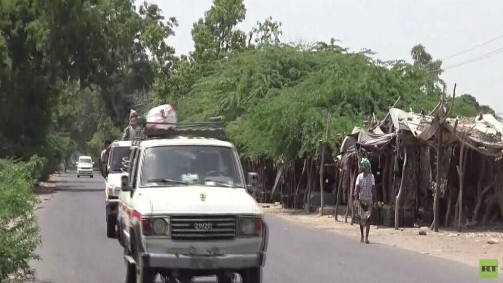 هدوء نسبي في مدينة أبين جنوب اليمن