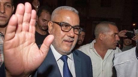 المغرب.. رسالة نصية إلى بنكيران تجر 3 طلاب إلى التحقيق