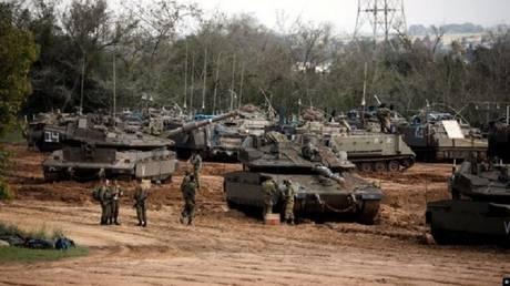 حركة حماس تطلب من مصر التدخل لوقف عدوان إسرائيل على غزة