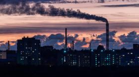 تلوث الهواء يجعل البشر أشد عنفا وأكثر ارتكابا للجرائم