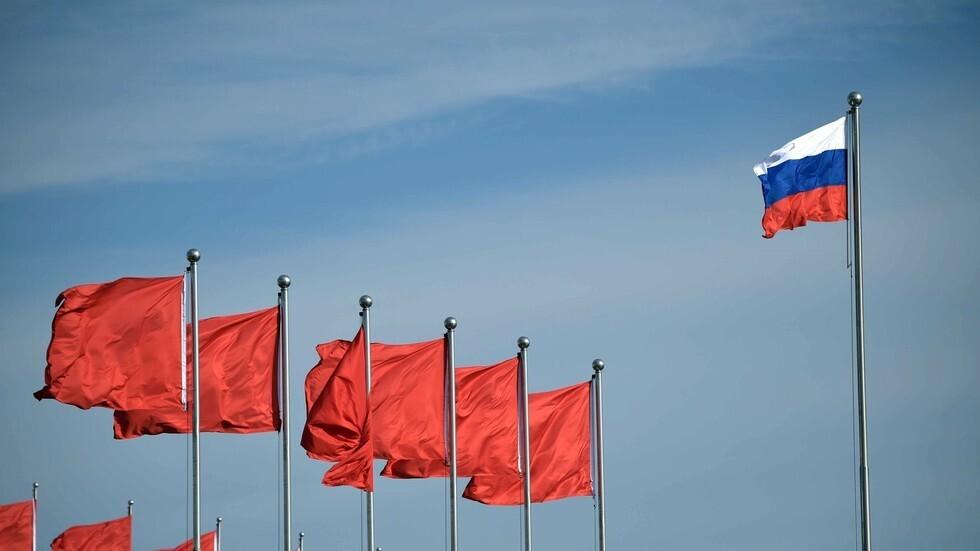 نتيجة بحث الصور عن خارطة طريق بين روسيا والصين لتحفيز التبادل التجاري